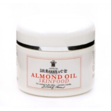 Крем для кожи D R Harris Almond Oil Skinfood