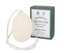 Мыло на веревке ARLINGTON Bath Soap on a Rope D R Harris