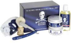 Набор для бритья The Bluebeards Revenge Barber Bundle Kit