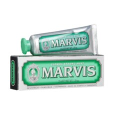 Зубная паста Marvis Classic Strong Mint Travel Size 25ml