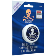 Гель для бритья The Bluebeards Revenge Brushless Shaving Solution 20 ml