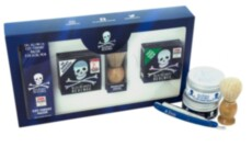 Набор для бритья The Bluebeards Revenge Cut Throat Shavette Kit