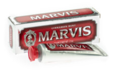 Зубная паста Marvis Cinnamon Mint Travel Size 25ml