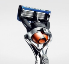 Станок Gillette Fusion ProGlide Manual FLEXBALL