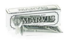 Зубная паста Marvis Whitening Mint Travel Size 25ml
