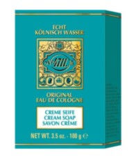 Мыло 4711 Original Eau de Cologne Cream Soap