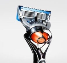 Станок Gillette Fusion ProGlide Power FLEXBALL