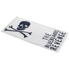 Полотенце The Bluebeards Revenge Shaving Towel
