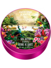 Масло Institut Karite 100% Pure Shea Butter Jungle Paradise 50ml