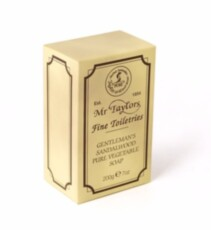 Мыло Taylor of Old Bond Street Sandalwood Bath Soap 200g