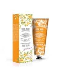 Дорожный набор крем для рук Institut Karite Travel Kit Shea Hand Creams Trio 3 x Almond and Honey
