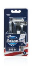 Станок одноразовый Barbasol Ultra 3 Premium Disposable Razor