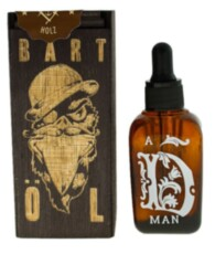 Масло для бороды Rumble59 Schmiere Beard Oil Dangerous Woods